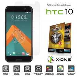 HTC 10 - Film de Protection - X-One ® Extreme Shock Eliminator (3rd generation)