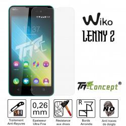 LG G5 / G5 SE - Vitre de Protection Crystal - TM Concept®