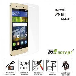 Huawei P9 Plus - Vitre de Protection Crystal - TM Concept®