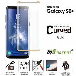 Huawei GR3 - Vitre de Protection Crystal - TM Concept®