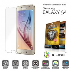 Samsung Galaxy S6 - Film de Protection - X-One ® Extreme Shock Eliminator (3rd generation)