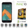 HTC 10 - Film de Protection - X-One ® Extreme Shock Eliminator (3rd generation)