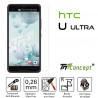 Huawei Y6 - Vitre de Protection Crystal - TM Concept®