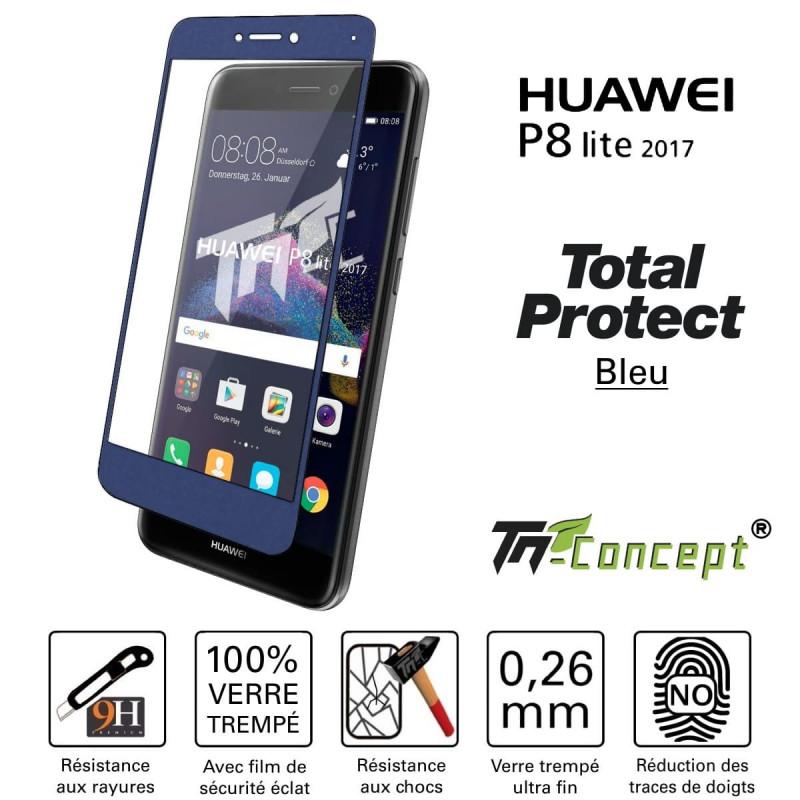Motorola Moto Z - Vitre de Protection Crystal - TM Concept®