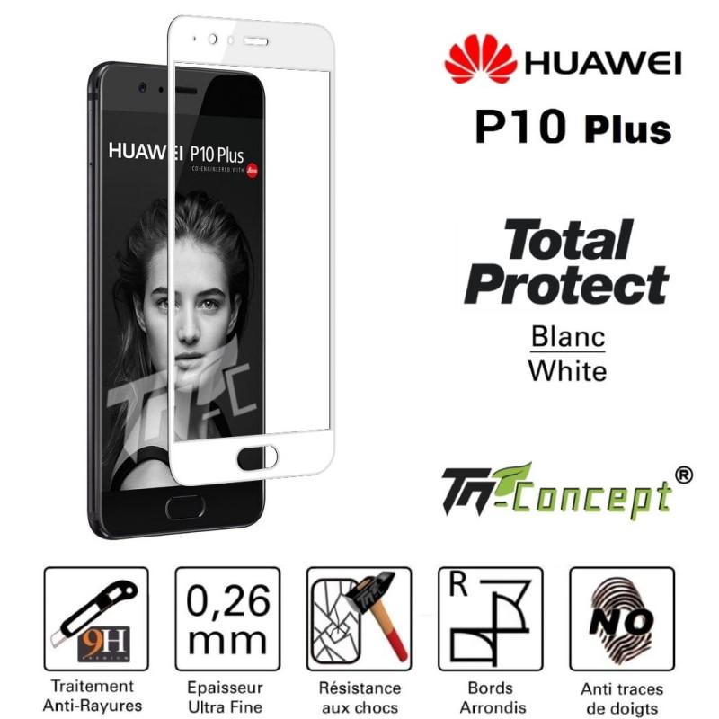 Wiko Ridge 4G - Vitre de Protection Crystal - TM Concept®