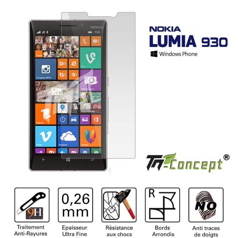Samsung Galaxy Note 4 - Vitre de Protection Crystal - TM Concept®
