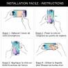 Samsung Galaxy J5 (2017) - Vitre de Protection Anti-Espions - TM Concept®