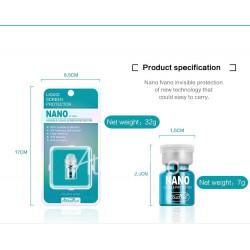 Samsung Galaxy S6 - Vitre de Protection Crystal - TM Concept®