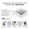 Apple Iphone 6/6S - Vitre de Protection 3D Curved - TM Concept®
