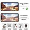 Apple Iphone 7 - Vitre de Protection 3D Curved - TM Concept®