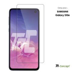Xiaomi Redmi 5 - Vitre de Protection Crystal - TM Concept®