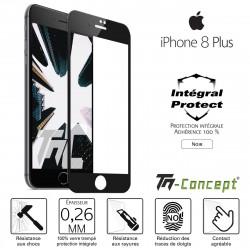 HTC U11 Life - Vitre de Protection Crystal - TM Concept®