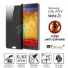 Samsung Galaxy Note 3 - Vitre de Protection Anti-Espions - TM Concept®