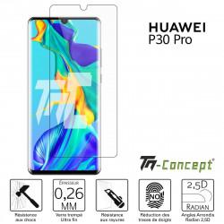 Acer Liquid Z6 Plus - Verre trempé TM Concept® - Gamme Crystal