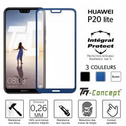 Motorola Moto Z3 / Z3 Play - Verre trempé TM Concept® - Gamme Crystal