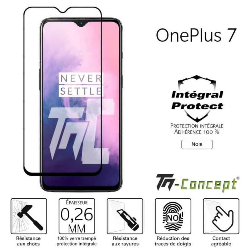 Xiaomi Redmi Note 5 - Verre trempé Anti-Espions - TM Concept®