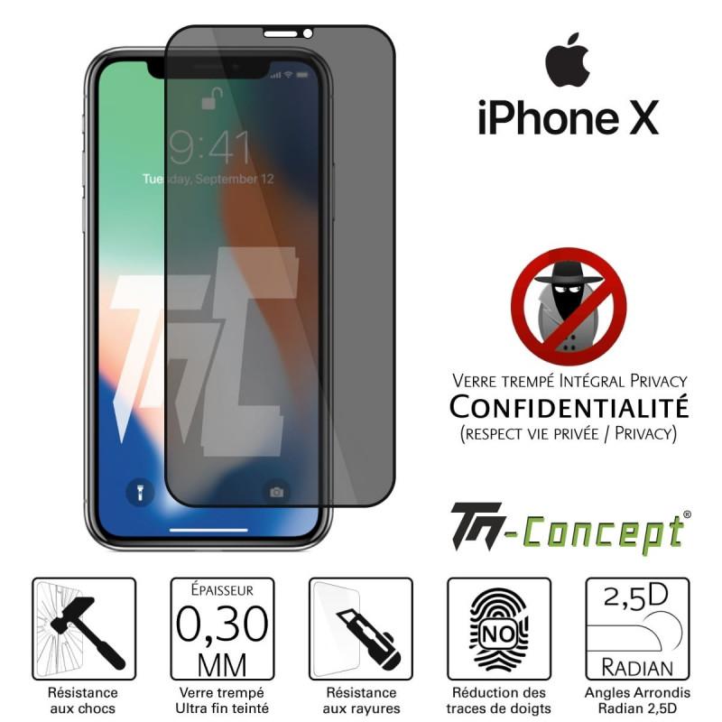 HTC Desire 12+ Verre trempé TM Concept® - Gamme Crystal