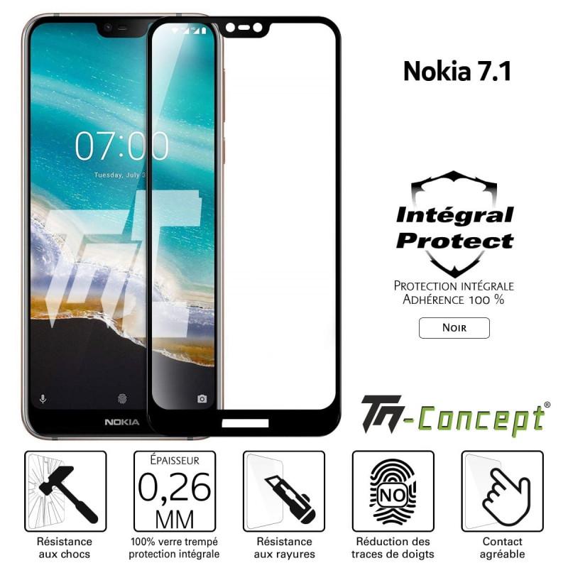 Huawei Mate 20 Pro - Verre trempé 3D Curved - TM Concept®