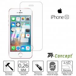 Samsung Galaxy A8+ (2018) - Verre trempé Anti-Espions - TM Concept®