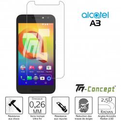 Huawei Nova 3 - Verre trempé TM Concept® - Gamme Crystal