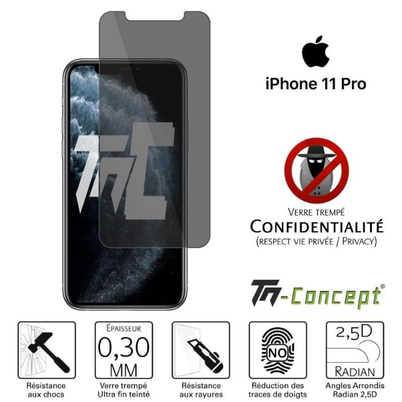 Samsung Galaxy Xcover 3 - Verre trempé TM Concept® - Gamme Crystal