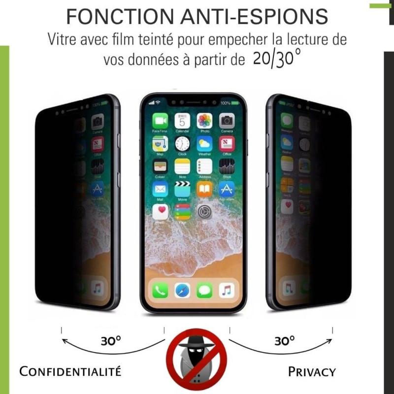 Huawei Y7 Pro 2018 - Verre trempé TM Concept® - Gamme Crystal