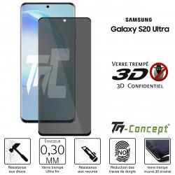 Samsung Galaxy A30 - Verre trempé TM Concept® - Gamme Crystal