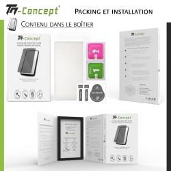 Samsung Galaxy A50 - Verre trempé TM Concept® - Gamme Crystal