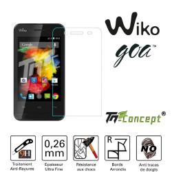 Motorola Moto G2 - Vitre de Protection Crystal - TM Concept®