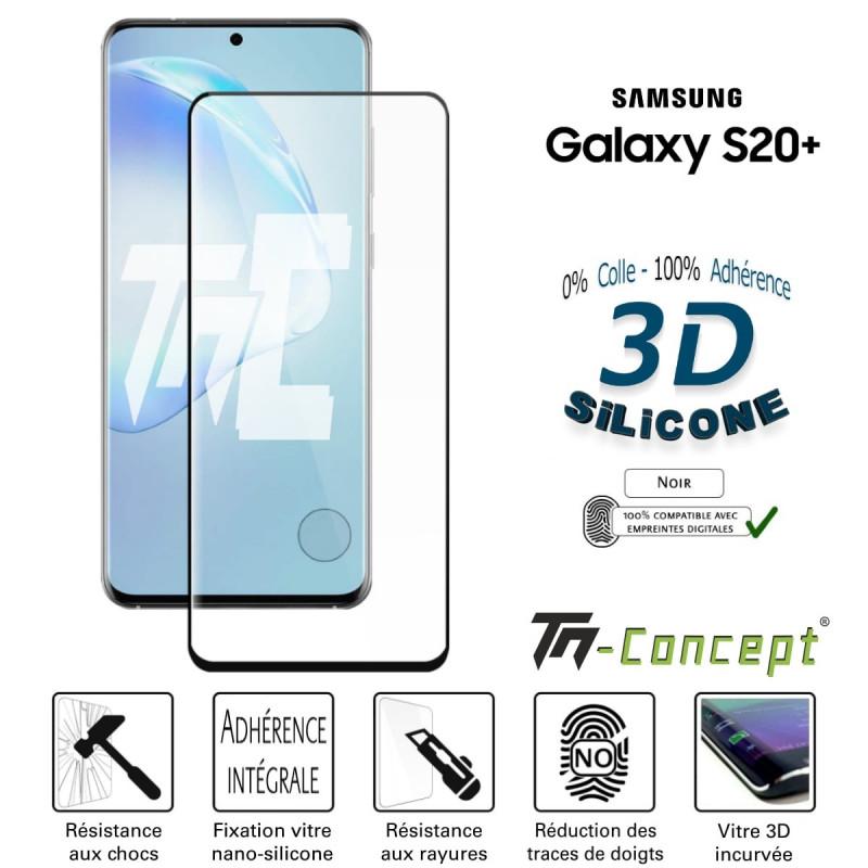 Asus ZenFone 6 ZS630KL - Verre trempé TM Concept® - Gamme Crystal
