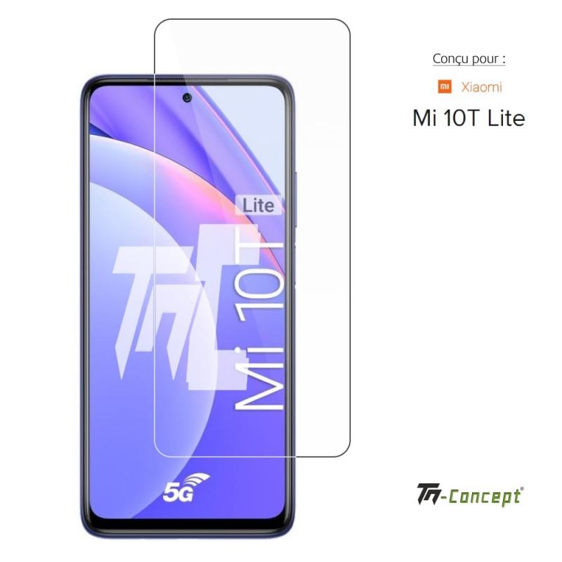 Huawei P30 Pro - Verre trempé 3D incurvé teinté anti-espion - TM Concept®