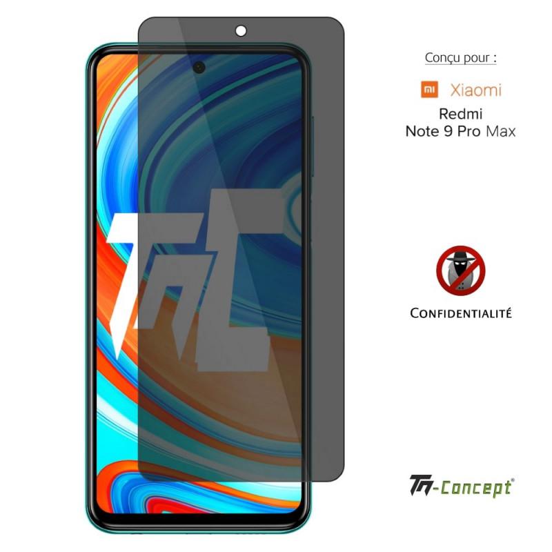 Alcatel A3 - Verre trempé TM Concept® - Gamme Crystal