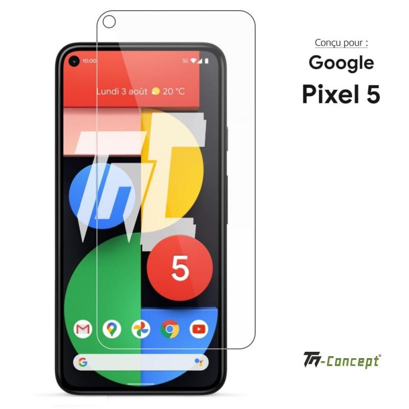 LG X Power - Verre trempé TM Concept® - Gamme Crystal
