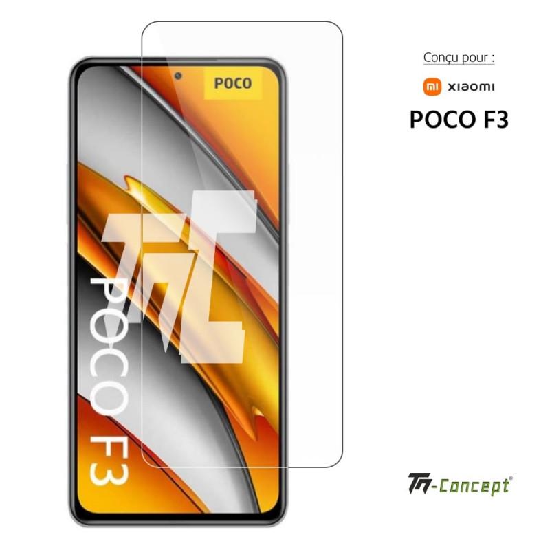 Samsung Galaxy A10 - Verre trempé TM Concept® - Gamme Crystal