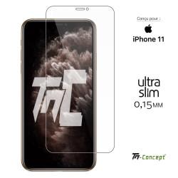 Samsung Galaxy M30 - Verre trempé Anti-Espions - Intégral Privacy - TM Concept®