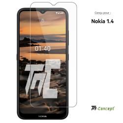 Samsung Galaxy A51 - Verre trempé TM Concept® - Gamme Crystal