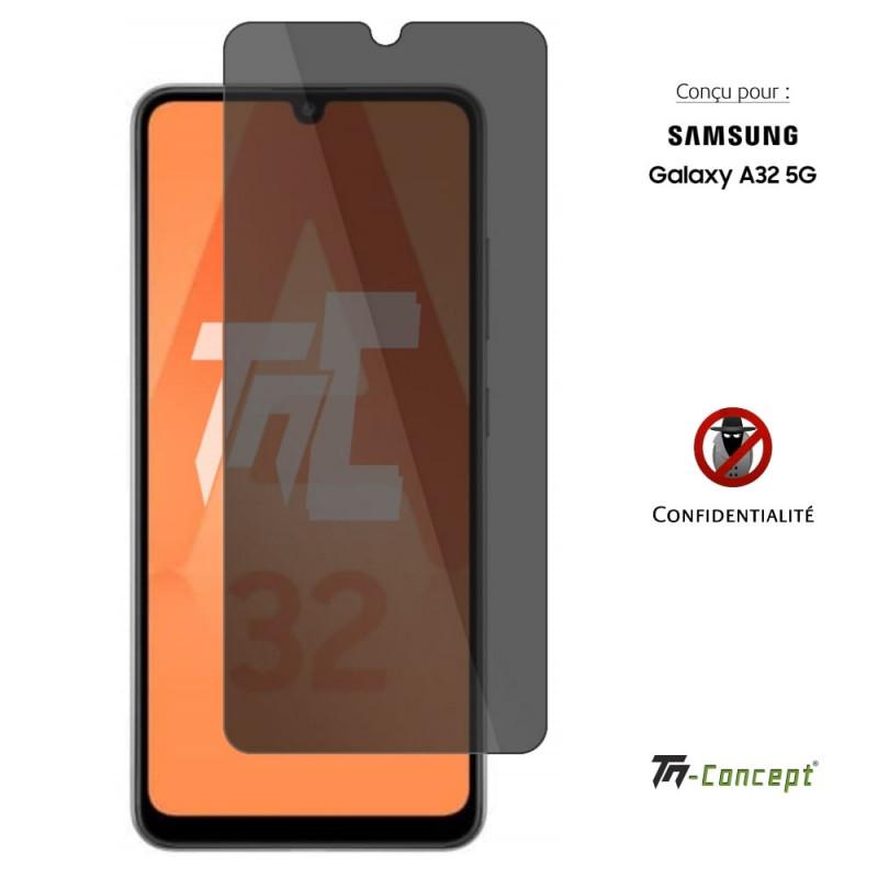 Realme 5 - Verre trempé TM Concept® - Gamme Crystal