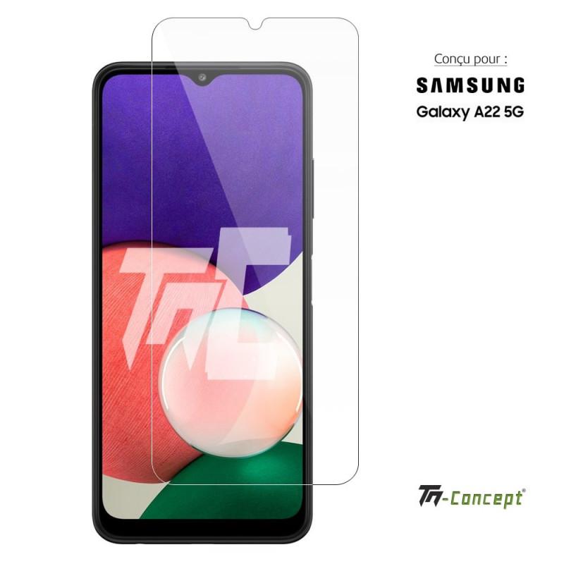 Realme 5 Pro - Verre trempé TM Concept® - Gamme Crystal