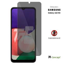 Xiaomi Redmi 9 - Verre trempé TM Concept® - Gamme Crystal