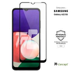 Xiaomi Mi 10 Lite - Verre trempé TM Concept® - Gamme Crystal