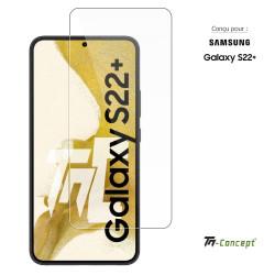 OnePlus 8 Pro - Verre trempé 3D incurvé - TM Concept®