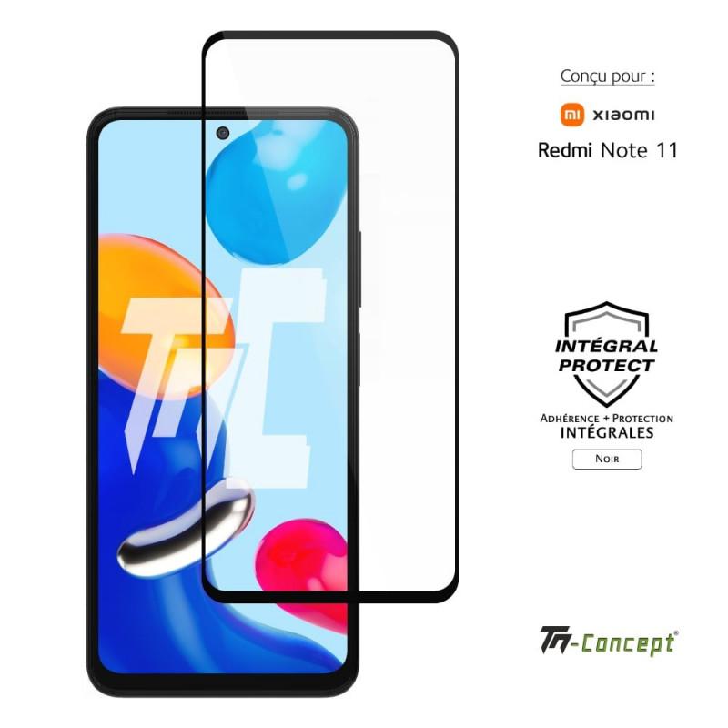 Huawei P30 Lite - Verre trempé Anti-Espions - Intégral Privacy - TM Concept®