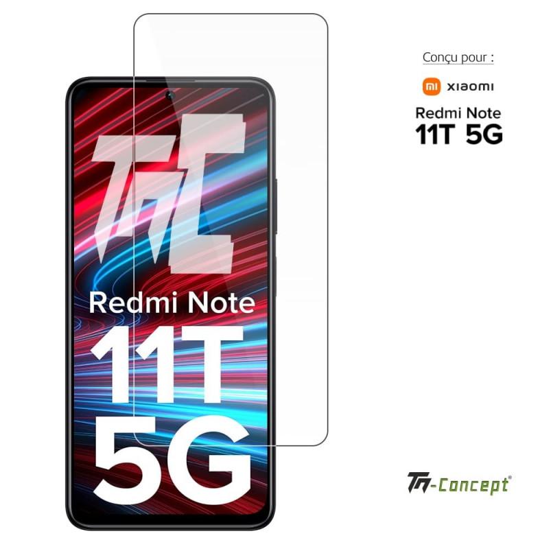 Nokia 2.3 - Verre trempé TM Concept® - Gamme Crystal