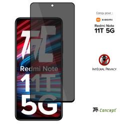 Samsung Galaxy A42 5G - Verre trempé TM Concept® - Gamme Crystal