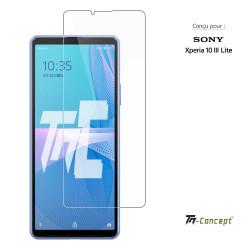 Xiaomi Redmi Note 10 - Verre trempé TM Concept® - Gamme Crystal