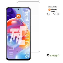 Apple iPhone 11 Pro Max - Verre trempé Ultra Slim 0,15 mm - TM Concept®