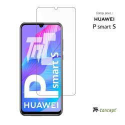 Asus ROG Phone 5 - Verre trempé TM Concept® - Gamme Crystal
