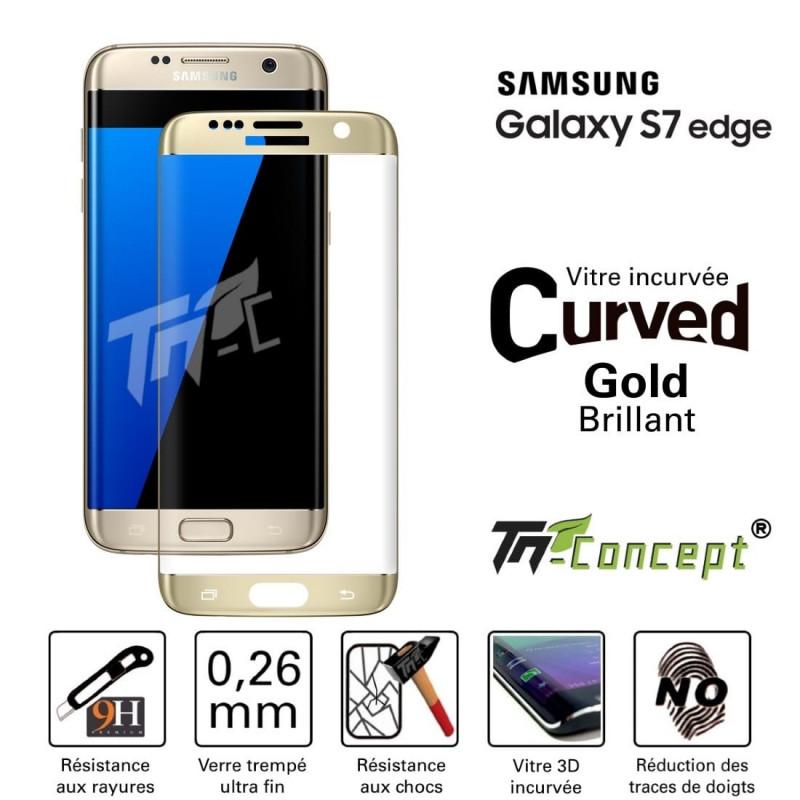 Alcatel Pop C9 - Vitre de Protection Crystal - TM Concept®